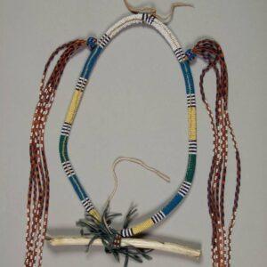 Indiánské náhrdelníky