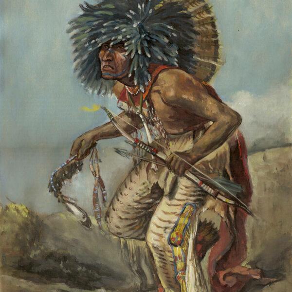 Obrázek Písho vojáka
